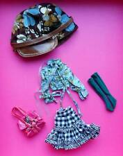 "12"" Pullip Latte Outfit~Fit Blythe~Momoko~Pure Neemo"
