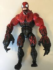 Marvel Legends TOXIN The Amazing Spider-man Classics Toy Biz