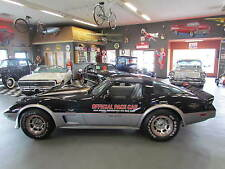 Chevrolet : Corvette L82 Pace Car
