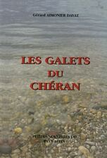 Les galets du Cheran.Gerard AIMONIER-DAVAT. SV2