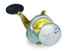 Shimano Talica TAC16II Conventional Reel