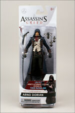 Assassins Creed Series 3 Arno Dorian Action Figure