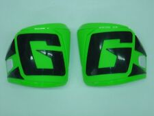 Gaerne SG12 Motocross Boots Green Front Plate Set 8 9 10 11 12 13 14