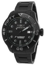 @NEW Invicta 50mm TI-22 Automatic Titanium Bracelet Watch Model 20518