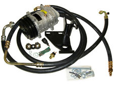 AMX10196 Compressor Conversion Kit for Ford/New Holland 8700 9700 ++ Tractors