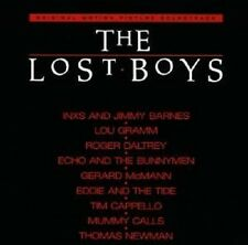Lost Boys COLONNA SONORA CD NUOVO