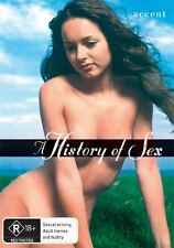 A History Of Sex (DVD) - ACC0039