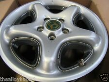 GENUINE BENTLEY ARNAGE GREEN LABEL 17INCH SPEEDLINE SINGLE ALLOY WHEEL X1