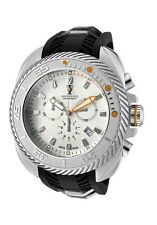 Imperious by Imperious IMP1034 Gear Head Swiss Chronograph Date Mens Watch
