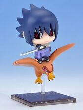 Megahouse Petit Chara Naruto Shippuden Summoning Sasuke Uchiha Secret Figure NEW
