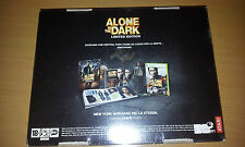 ALONE IN THE DARK - Limited Edition XBOX 360 !
