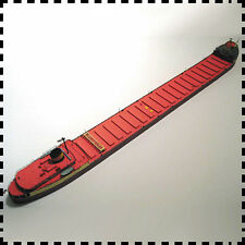 1:400 American Great Lakes Freighter The SS Edmund Fitzgerald Paper Model Kit