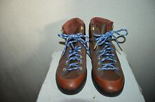 CHAUSSURE BASKET FOURRE PUMA TAILLE 41  SHOES/ZAPATOS/SCARPE BOOTS SKI CUIR NEUF