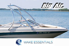 Wakeboard Tower *ANODIZED FINISH* Big Air Ice Wakeboard Tower