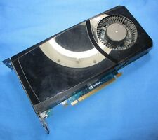 Dell GR23P GeForce GTX 460 GDDR5 PCI-E Graphics Card DVI/DVI mHDMI 0GR23P