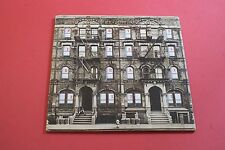 Led Zeppelin Physical Graffiti Double LP STEREO 1st Press 1975 SSK 89400 NO WBs