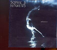 Sophie B Hawkins / Whaler