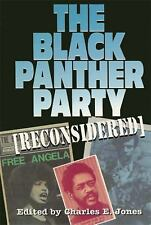 The Black Panther Party (2005, Paperback)