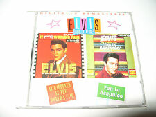 Elvis Presley It Happened At The World's Fair (1993) cd 22 tracks NR Mint