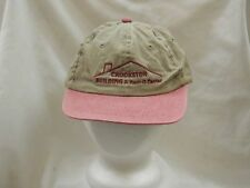 trucker hat baseball cap CROOKSTON BUILDING AND RENT IT CENTER cool nice retro