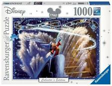 RAVENSBURGER DISNEY JIGSAW PUZZLE FANTASIA 1000 PCS MICKEY MOUSE #19675