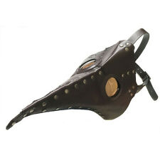 The Plague Doctor Long Nose Mask Gothic Steampunk Retro Rock Party Cosplay Props
