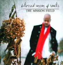 The Mission Field by Blessid Union of Souls (CD, Mar-2011, MRI Associated Label…