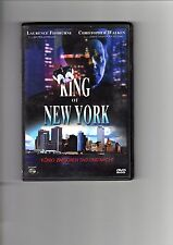 King of New York (Laser) DVD #12984