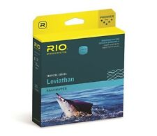 RIO Leviathan 26ft Sink tip Fly Line - 250gr - New