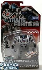 Transformers Generations TG-02 Jazz Fall of Cybertron Action Figure Takara TG01
