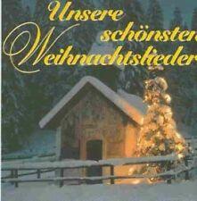Unsere schönsten Weihnachtslieder (Media Markt) Chor der Staatsoper Wie.. [2 CD]