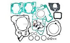 COMPLETE GASKET SET FOR KAWASAKI KX 125 2003-2008