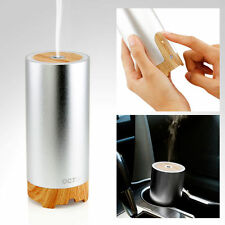 Essential Oil Aroma Diffuser Ultrasonic Humidifier Aromatherapy Air Atomizer-LED