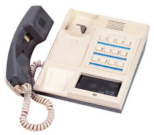 Eagle Cream 12 Station Home Office Shop Master Station Intercom Call #P666F