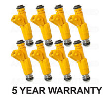 Bosch Fuel Injectors UPGRADE for 96 97 98 99 Chevy GMC 2500 3500 7.4L K2500
