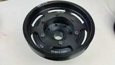 2009- 2015, CTS-V , 12-15 Camaro ZL1 Interchangeable 9.10 Boost Crank Pulley