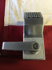 Alarm Lock Systems Inc.listed 9L12 Digital Lock Cylindrical