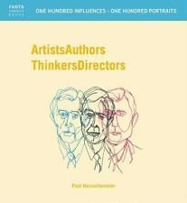 Artists Authors Thinkers Directors