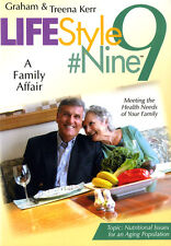 Lifestyle Number Nine: Vol. 2 - A Family Affair (DVD) **New**