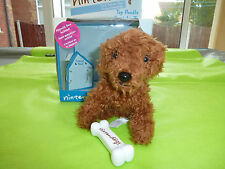 LEGO *USED* Nintendogs Trick Trainer Pup Poodle Great Condition all round