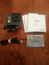 GoPro HERO 1 Camera Camcorder - Gray