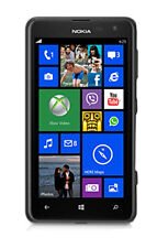 Nokia Lumia 625 8GB Mobile Phone **EE / Orange Network **  3 MONTH WARRANTY
