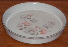 "DENBY ENCORE / DAUPHINE PATTERN 9"" QUICHE DISH OR PIZZA DISH - USE WITH EITHER"