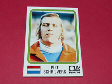 77 SCHRIJVERS NEDERLAND MÜNCHEN 74 FOOTBALL PANINI WORLD CUP STORY 1990 SONRIC'S