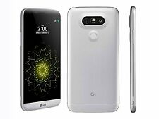 LG G5 32GB H820 Silver AT&T New