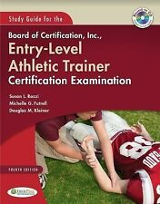 Study Guide for the Board of Certification, Inc. , Entry-Level Athletic...