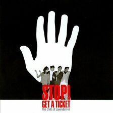 Stop! Get a Ticket by The Clefs of Lavender Hill (CD, May-2010, Wounded Bird)