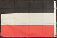 WWI State 1914 - 1933 5x3 Flag WW2 German Oi Nationalist WW1 Deutsche Imperial
