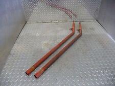 Honda Odyssey FL250 FL 250 Rear Roll Cage / Roll Bar Tubes #224