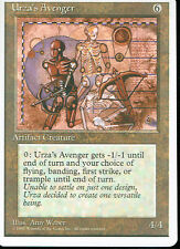 MAGIC THE GATHERING 4TH EDITION ARTIFACT URZA'S AVENGER